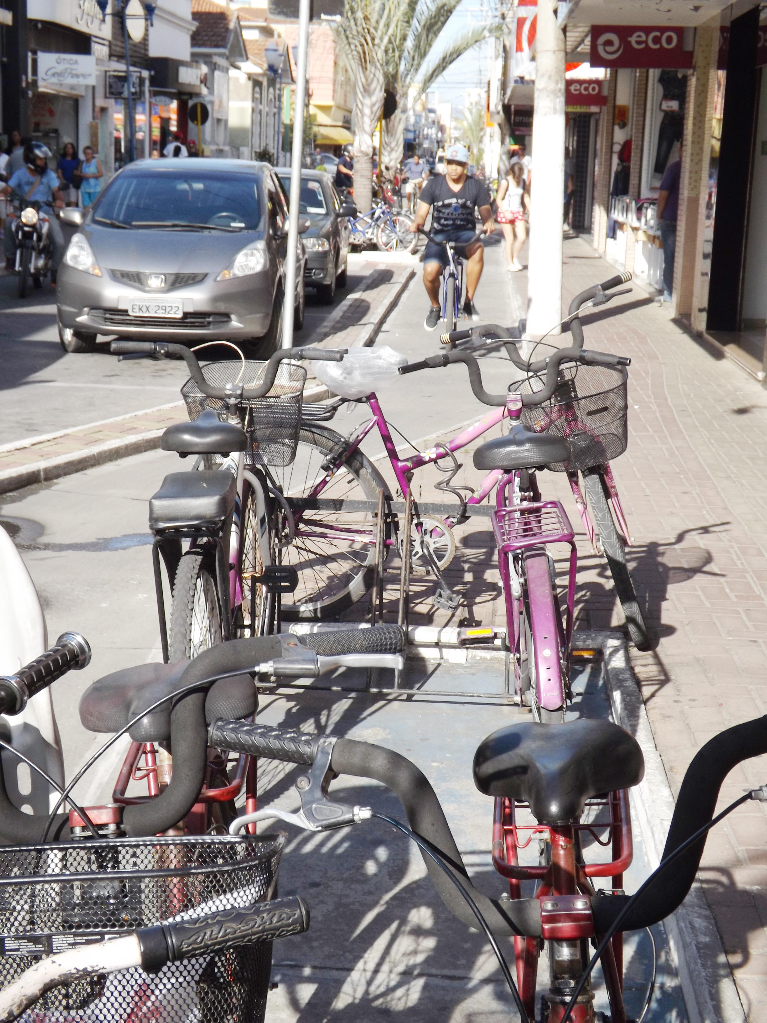 Ciclovia bicicleta Lorena (4)