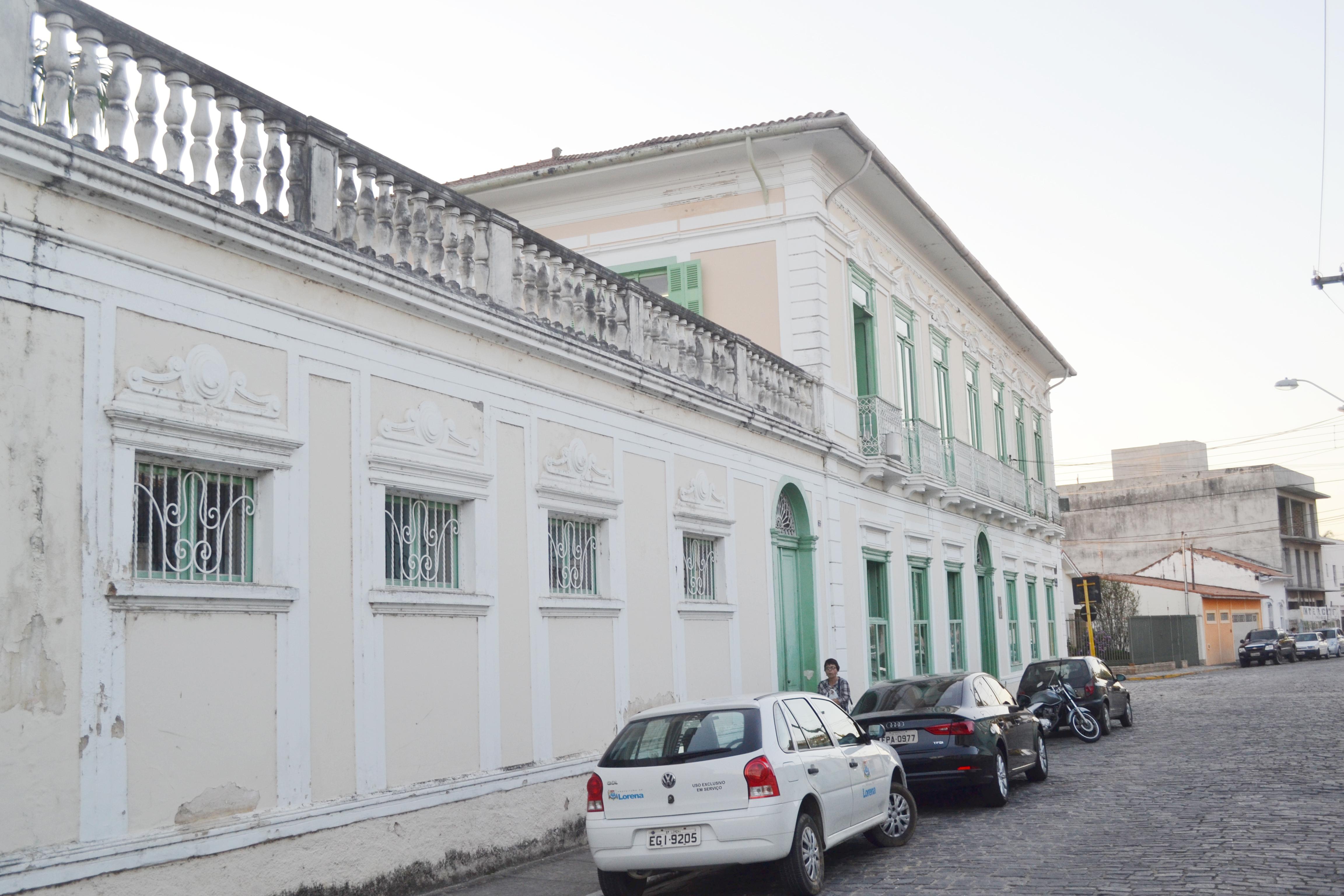 Casa da Cultura de Lorena (2)