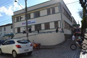 Santa Casa Cruzeiro (1)