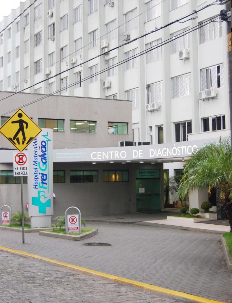 O Hospital Frei Galvão já mantém uma gama de serviços que o torna naturalmente referência em várias especialidades na região