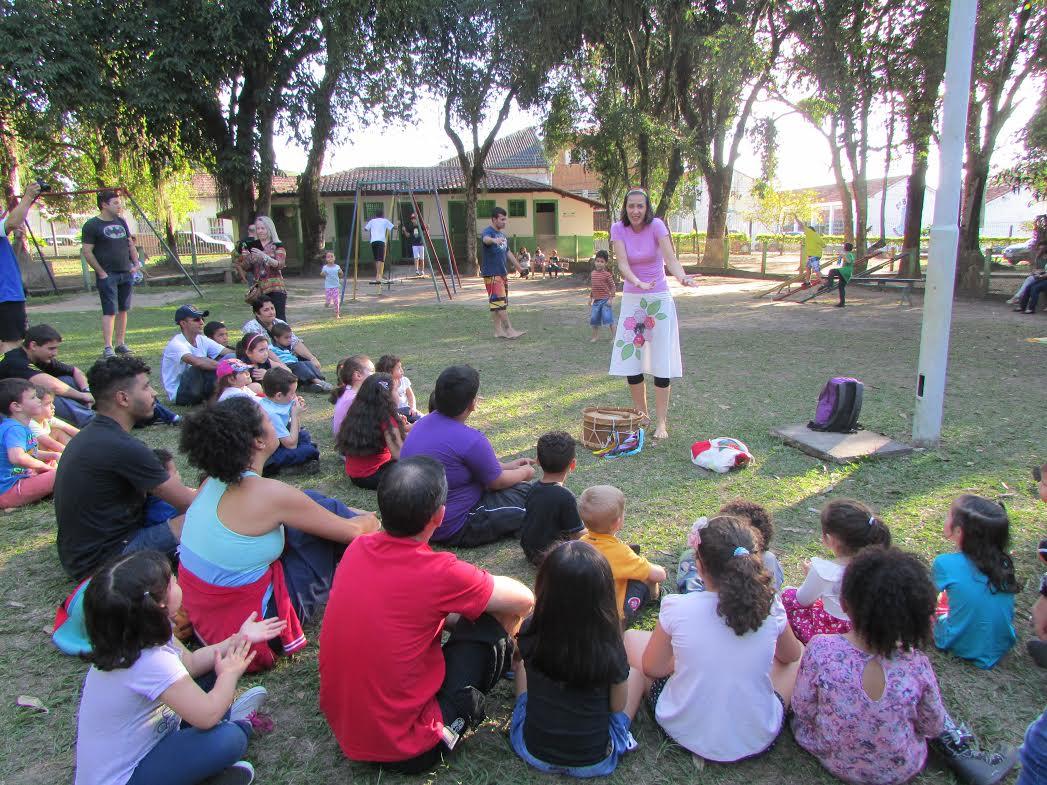 """O """"Pinda em Cena"""", que será realizado no próximo domingo (24) em Pindamonhangaba (Foto: Divulgação)"""