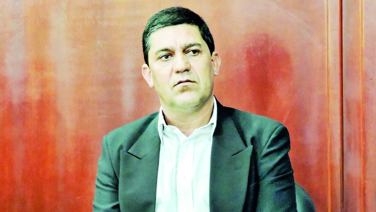 Edson Mota