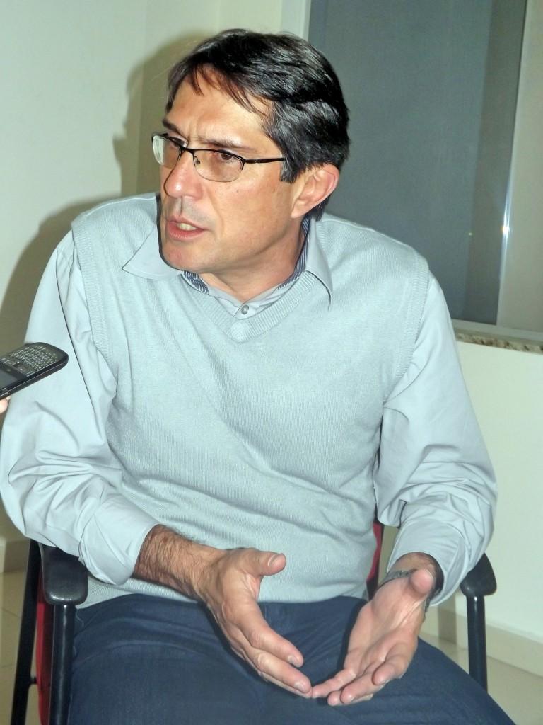 Fábio Marcondes