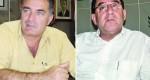 Ernaldo pede governo de transição e Márcio Siqueira promete diálogo