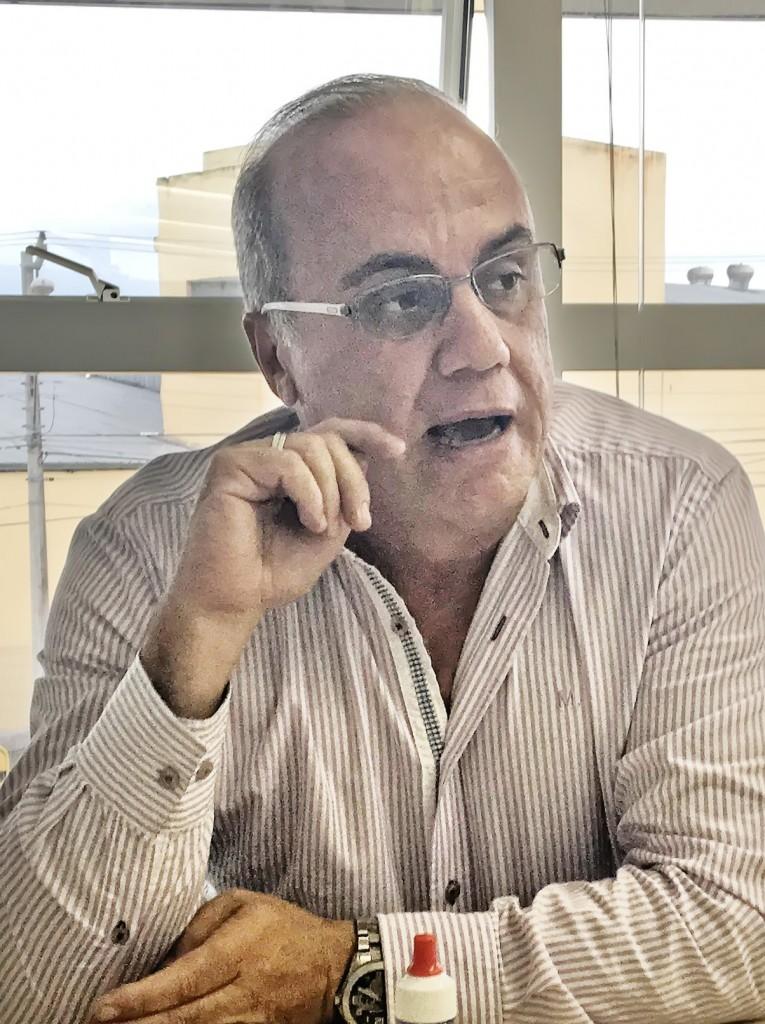 Ricardo Piorino