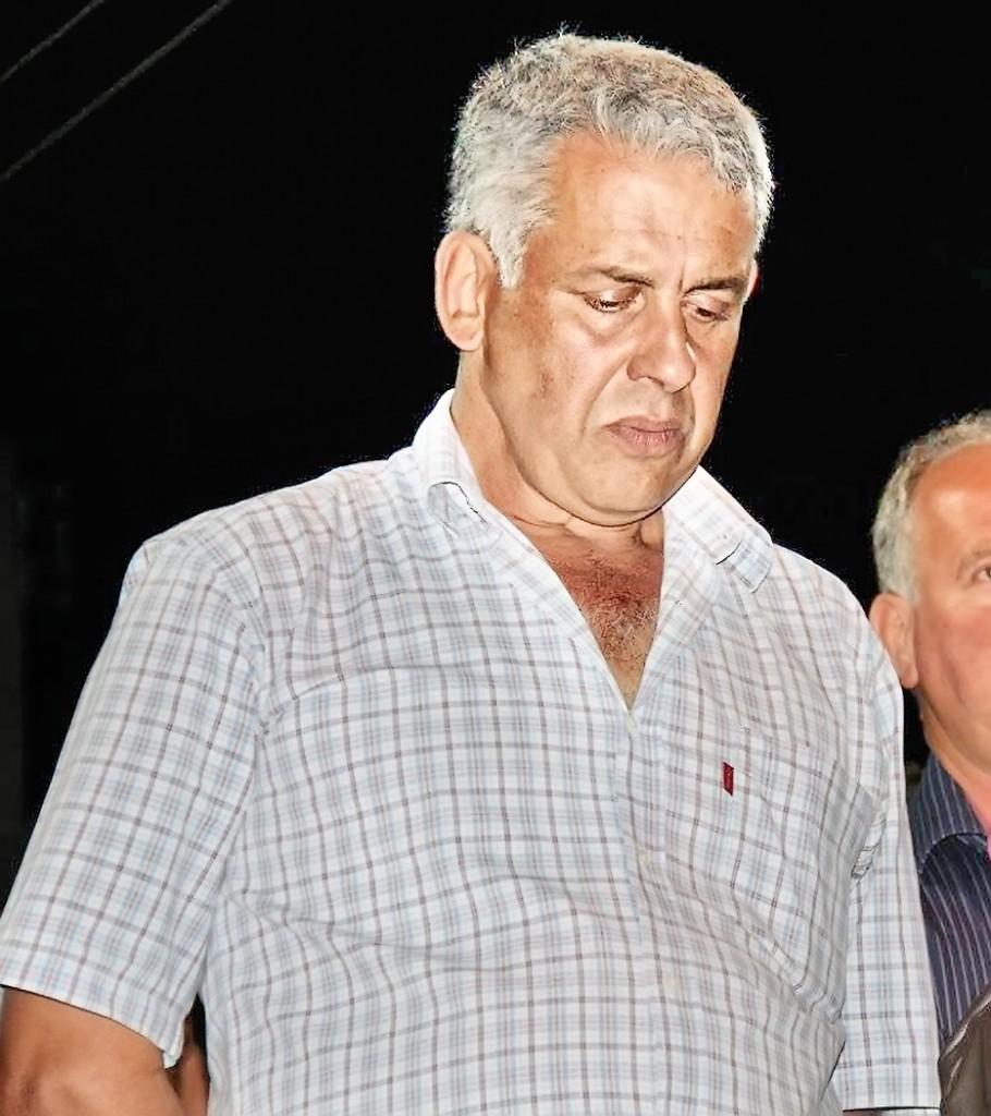 O prefeito Rolien Garcia, que assumiu Cunha com orçamento reduzido (Foto: Arquivo Atos)