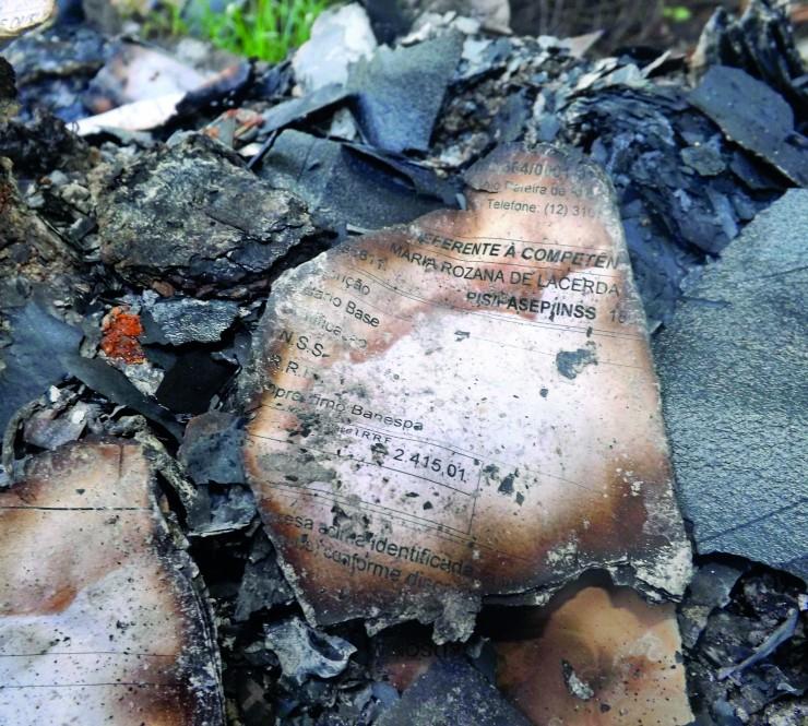 Dívidas, abandonos e até documentos queimados: heranças em Silveiras