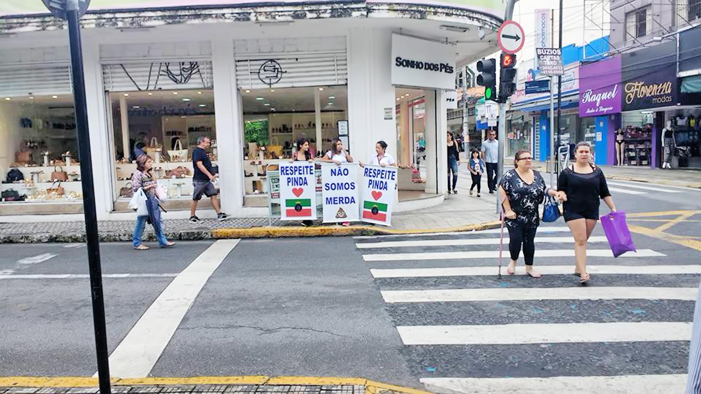 protesto Pinda 2
