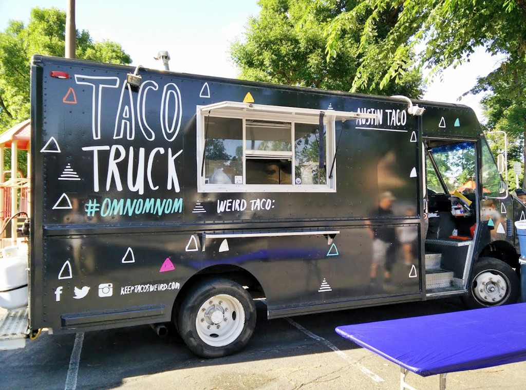 Food Truck tem ganho espaço no país; Cruzeiro recebe festival neste final de semana (Foto: Reprodução)