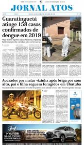 Ed 3407 - 07/11/2019