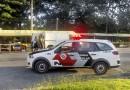 Padrasto é preso após balear enteado em Guará