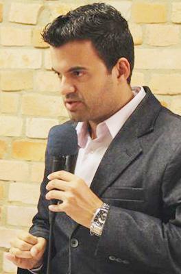 Thales Gabriel