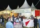 Guaratinguetá tem fim de semana de Festival da Truta, no Gomeral