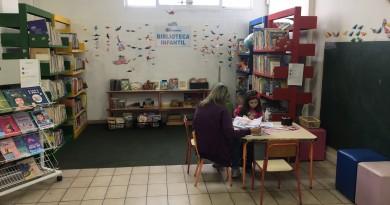 Projetos tentam atrair novos leitores em Lorena