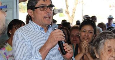 Fábio Marcondes, aprovado por 71,4% dos entrevistados em pesquisa (Foto: Arquivo Atos)