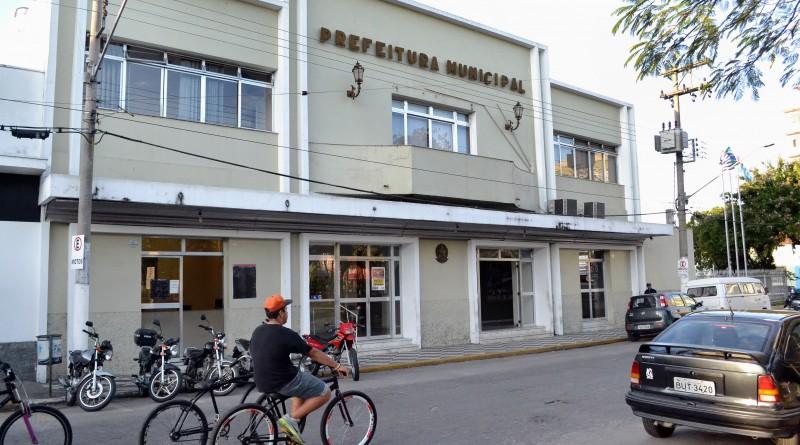 A Prefeitura de Cruzeiro, que firmou parceria com o Sesi para atendimento de servidores municipais (Foto: Arquivo Atos)