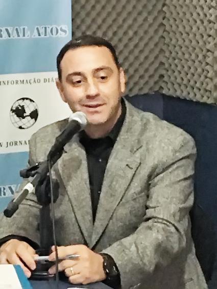 Renato Marton