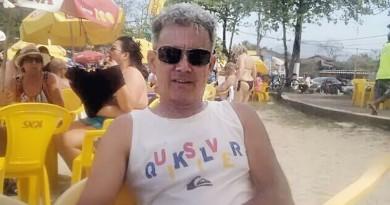 Empresário lorenense, morto em Minas Gerais; Polícia investiga (Foto: Reprodução)