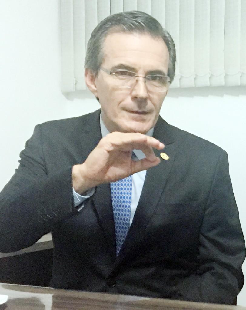 Marcus Soliva