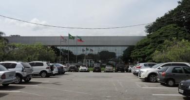 A Prefeitura de Pindamonhangaba que acerta sistema de contratação (Foto: Francisco Assis)