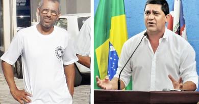 O presidente do Sindicato dos Servidores de Cachoeira Paulista. Gerson Zoinho, que criticou falta de diálogo em debate por reajuste (Fotos: Arquivos Atos)