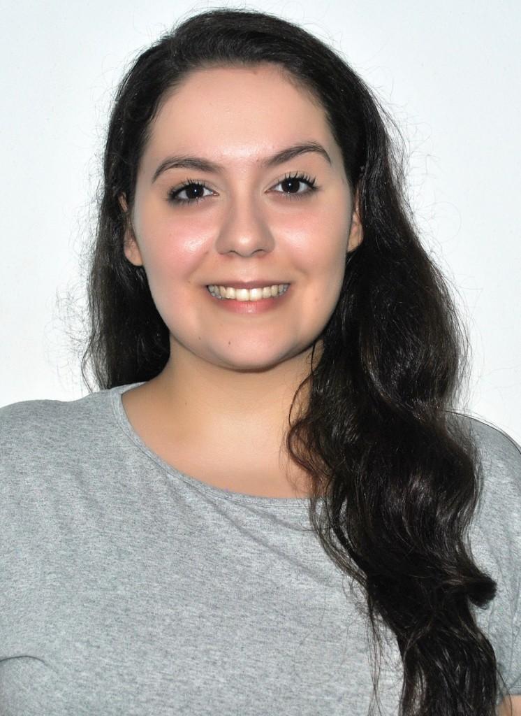 Andreah Martins Repórter