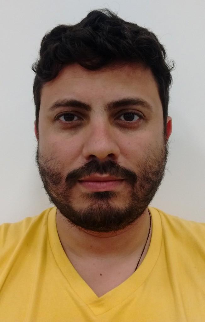 Rafael Rodrigues Repórter