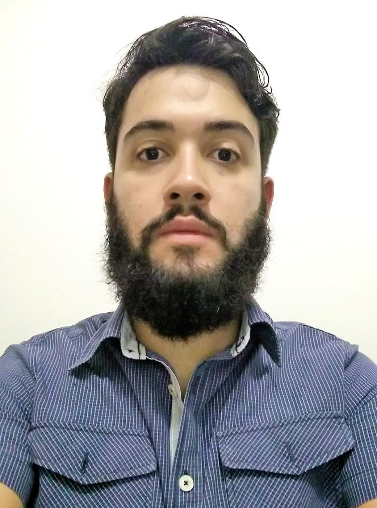 Leandro Oliveira Repórter