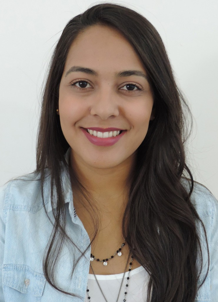 Rafaela Rodrigues Repórter Produtora de conteúdo web