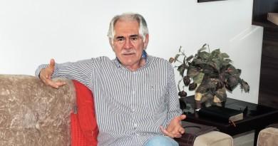 O deputrado Vaz de Lima, autor de emenda que garantiu R$ 550 mil (Foto: Arquivo Atos)