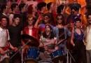 Lobão revisita o rock dos anos 80 em Guará