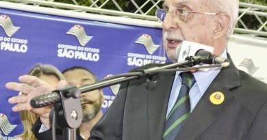 O deputado Marcelo Ortiz, que volta para o cargo em 2018; parlamentar quer ampliar atenção ao Vale (Foto: Leandro Oliveira)