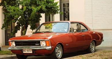 Carros Antigos Lorena 2