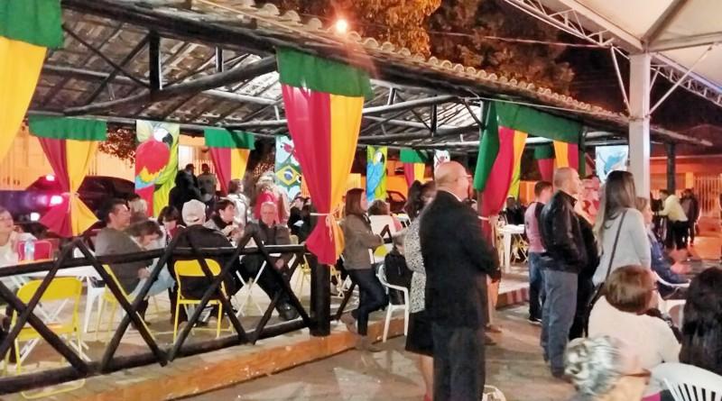 Eventos musicais fazem parte de programação de evento que luta para manter trabalho de artistas da cidade em evidência; edição 2018 conta com concursos e exposições (Foto: Divulgação)