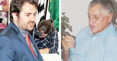 Rafael Goffi e Vito Ardito