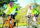 Cunha recebe competição de ciclismo de estrada