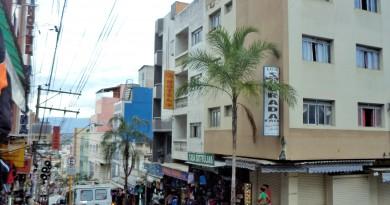 Aparecida tem vagas para seis cursos nas áreas de turismo e hotelaria (Foto: Arquivo Atos)