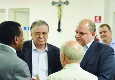 Câmara de Guará questiona AC Park sobre falhas contratuais no Zona Azul
