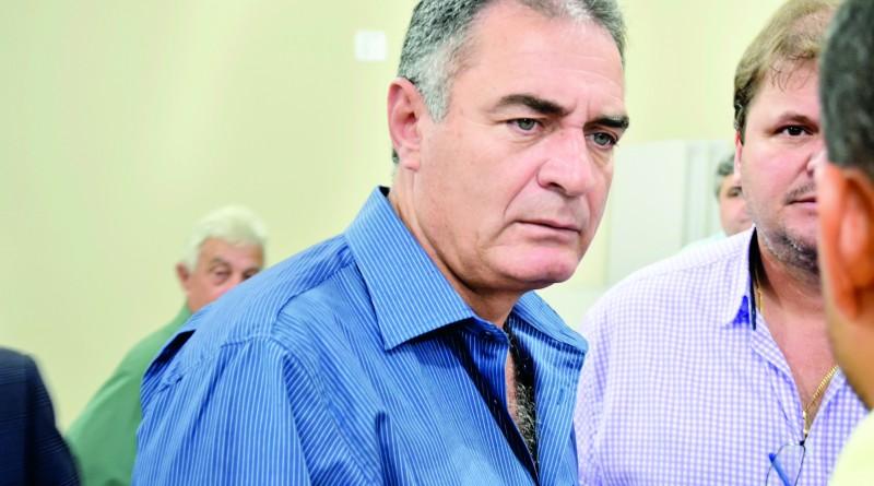 Ernaldo Marcondes