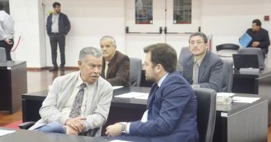 O vereador Felipe César, que assume o comando do Legislativo em janeiro; eleição teve resultado apertado (Foto: Divulgação)