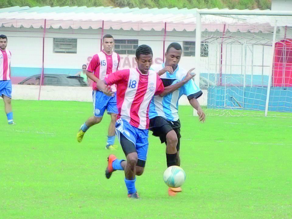 Decisão do Campeonato Amador, no Dario Rodrigues Leite; parceria na cidade quer fortalecer esporte (Foto: Arquivo Atos)