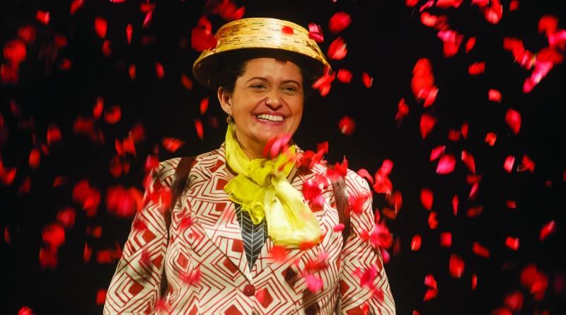 Zilda Arns, a dona dos lírios
