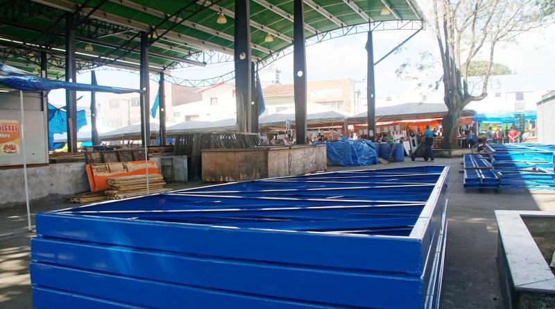 obra feira mercado b