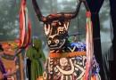 Espetáculo em Pinda apresenta lenda do Bumba-meu-Boi nesta segunda-feira