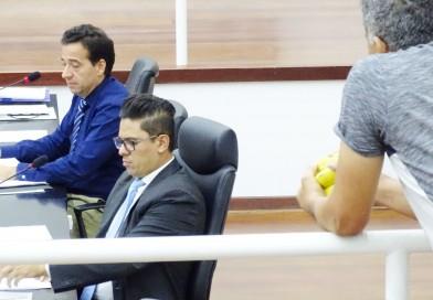 Dito Bala, o dono dos exóticos protestos na Câmara de Pinda