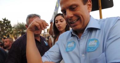 Doria corta R$ 27,5 milhões em convênios do turismo na RMVale