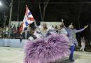Desfiles na Getúlio Vargas destacam saudades, personagens, guerreiros e o samba de Guará