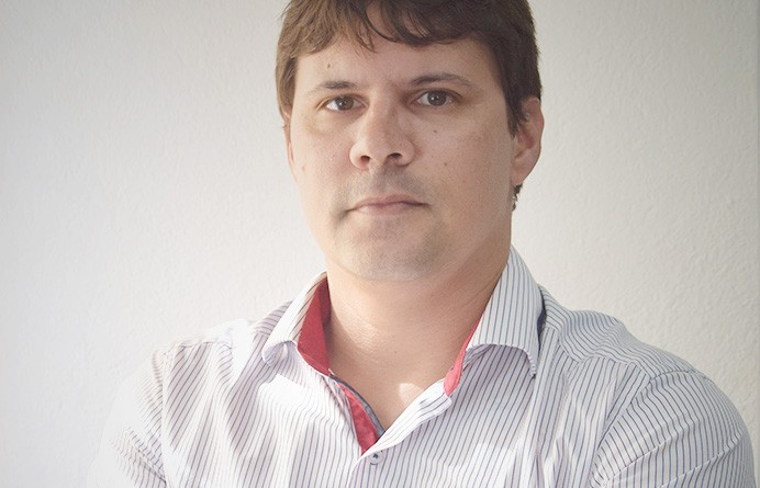 Daniel Malerba cortada
