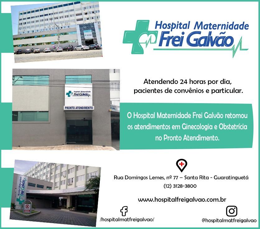 FREI GALVAO CORRETA MARÇO