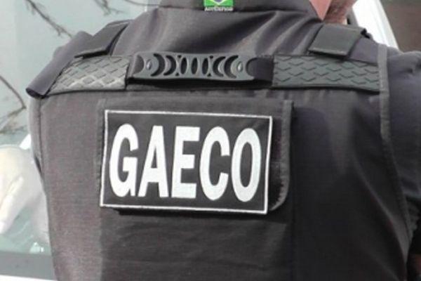 Gaeco foi responsável pela operação eu buscou provas sobre esquema de desvios de verbas públicas na Prefeitura e Câmara de Potim (Foto: Divulgação)